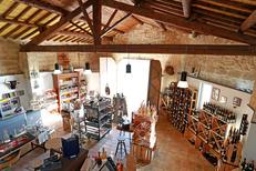 Au 429 idées à Codognan vend des vins, des produits régionaux et de l'artisanat local (® SAAM-fabrice Chort)