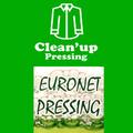 Euronet et Clean'Up Pressings à Nîmes éliminent toutes vos taches