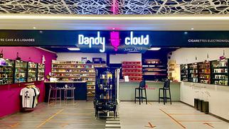 Profitez des promotions chez DANDY CLOUD Nîmes boutique de cigarette électronique et e-liquides.