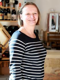 Au 429 idées à Codognan est une épicerie fine et une boutique d'artisanat local gérée par Sylvie Vandeputte et Valery Simier.(® SAAM-fabrice Chort)