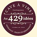 Au 429 idées est une épicerie fine à Codognan qui propose une sélection de produits régionaux, d'objets d'artisanat d'art, de vins et autres gourmandises.