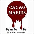 Cacaoterie Marius Nîmes vend des chocolats fabriqués en Lozère selon des techniques artisanales spécifiques.
