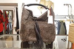 Boutique Cannelle Nîmes vend des sacs Berthile