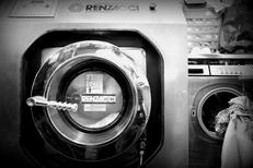 Pressing Nîmes Ville active Clean Up et blanchisserie qui nettoie, repasse et retouche vos vêtements et couettes (® SAAM-fabrice Chort)