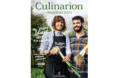 Culinarion Nîmes présente son catalogue 2018