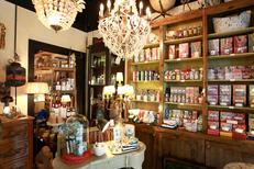 Galerie Jean Louis Fages Nîmes Boutique de Décoration pour la maison en centre-ville (® SAAM-fabrice Chort)