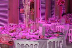 LocaVaisselle Nîmes Votre partenaire pour organiser votre mariage : location vaisselle, tables... (® loca vaisselle)