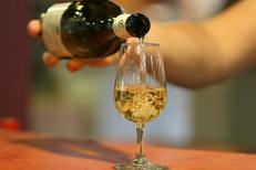 Maison méditerranéenne des Vins du Grau du Roi propose des dégustation de vins et des animations autour du vin sur la route de l'Espiguette (® networld-fabrice chort)
