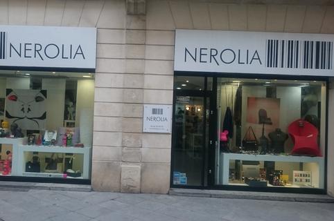 Nerolia Nîmes Boutique Déco, bijoux, cadeaux  (® Nerolia)