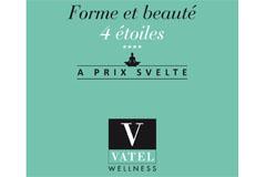 Vatel Wellness Spa Nîmes : ses soins et tarifs