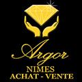 Argor Nîmes promeut l'investissement sur l'or comme valeur-refuge.