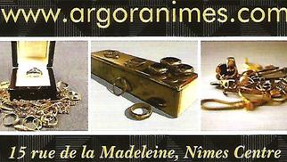 Argor Nîmes Spécialiste de l'achat d'or dévoile son opération pour vous faire gagner un bijou *