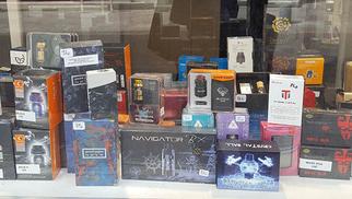 Aromanîmes , boutique de cigarettes électroniques à Nîmes vend les articles pour arrêter de fumer et pour les vapoteurs confirmés.