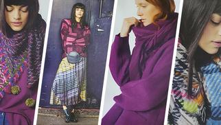 La boutique Cannelle Nîmes annonce la nouvelle collection Automne-Hiver de Oska et Ischiko, à découvrir en centre-ville.