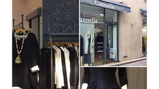 Cannelle Nîmes Boutique propose de nouvelles marques pour les collections Automne-Hiver 2017-2018