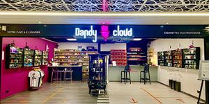 Dandy Cloud Nîmes vous offre votre Vice Pod dans sa boutique de cigarettes électroniques en centre-ville.(® dandy cloud)