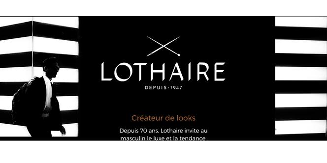 Faubourg Prohin Nîmes Boutique de vêtements homme haut de gamme solde jusqu'à -50 % une sélection d'articles.