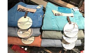 Faubourg Prohin Nîmes vend des pantalons Homme de marque dans sa boutique dédiée à  la Mode Homme.
