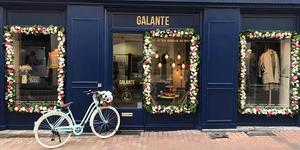 GALANTE L'appartement Nîmes est une boutique de vêtements Femme et accessoires de mode en centre-ville.(® galante)