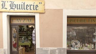 L'Huilerie Nîmes Epicerie fine propose les nouveautés à retrouver en boutique en centre-ville.(® l Huilerie)
