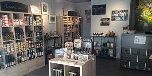 La Boutique Nîmoise Nîmes Epicerie fine de Produits régionaux en centre-ville
