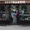 La coutellerie Vasserot est l'une des boutiques les plus iconiques et authentiques du centre de Nîmes ! (® facebook)