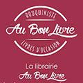 La librairie Au bon livre à Nîmes reçoit de beaux arrivages de livres d'occasion en centre-ville.