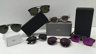 Laffanon Optique vend de belles lunettes de soleil et de vue en centre-ville de Nîmes.( ® facebook laffanon optique)
