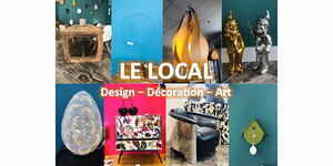 Le Local Décoration Nîmes se différencie des autres boutiques Déco en centre-ville.(® facebook local decoration)