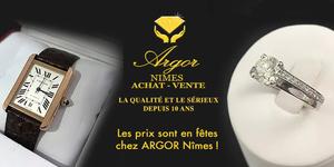 Les Fêtes continuent à prix doux chez Argor Nîmes
