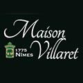 Maison Villaret est l'une des plus anciennes boulangeries de Nîmes. C'est une boulangerie-pâtisserie avec salon de thé en centre-ville dont l'une des spécialités sont les Croquants Villaret.