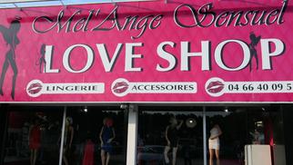 Mel'ange Sensuel Boutique érotique Nîmes propose des nouveautés à découvrir dans son loveshop.(® mel'ange sensuel)