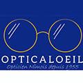 Optical Oeil Nîmes est opticien en centre-ville. C'est le plus ancien opticien de Nîmes !