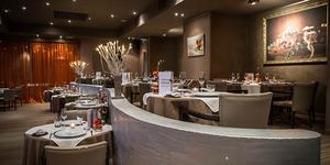 Restaurant Vatel Nîmes propose un Menu Saint Valentin au sein du restaurant gastronomique.