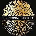 Signorini Tartufi à Nîmes vend de l'huile d'olive à paillettes de truffe dans sa boutique du centre-ville.