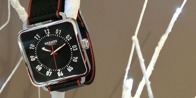 Thomas Joaillier Nîmes vend des montres de luxe, belle idée-cadeau pour Noël.(® thomas joaillier)