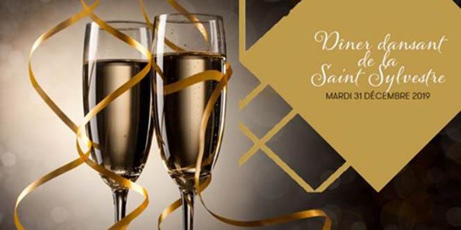 Venez fêter la fin de l'année à la Brasserie de Vatel Nîmes.