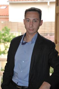 David Gontier Agent de proximité Commerces et Restaurants de Nimes-Shopping.fr