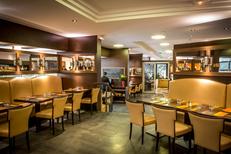 Brasserie Nîmes Vatel Restaurant Buffet à volonté (® Vatel)