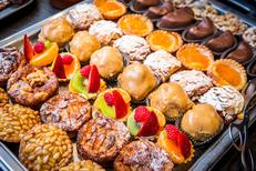 Restaurant Brasserie Vatel Nîmes propose des buffets à volonté (® Vatel)