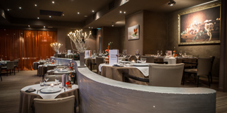 Restaurant Vatel Nîmes gastronomique au sein de l'Hôtel et Spa **** (® Vatel)