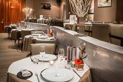 Restaurant Vatel Nîmes | Offre Découverte Les Jeudis Soir, venez profiter d'un Repas Gastronomique à -50 % (® Vatel)