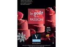 Restaurant Vatel Nîmes Restaurant gastronomique au sein de Vatel Hôtel et Spa **** (® Vatel)