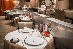 Vatel Restaurant gastronomique Nîmes carte et menus
