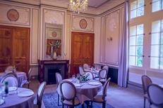 Château de Pondres Hôtel **** et son Restaurant gastronomique La Canopée (® Château de Pondres)