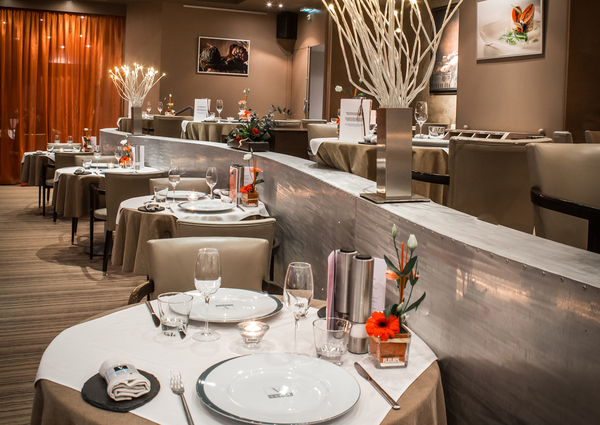 Hotel Restaurant Nimes Ouest