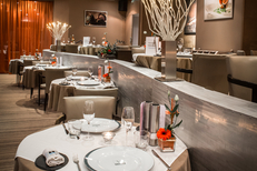 Restaurant gastronomique Vatel Nîmes (® vatel)