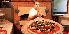 Pizzeria Nîmes (® networld-fabrice chort)