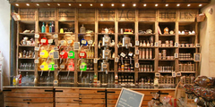 Gourmandises Nîmes (® networld-fabrice chort)