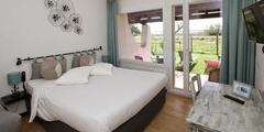 Chambre d'hôtel Nimes (® networld-fabrice chort)